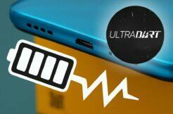 Realme UltraDART Flash Charge 125W nabijeni