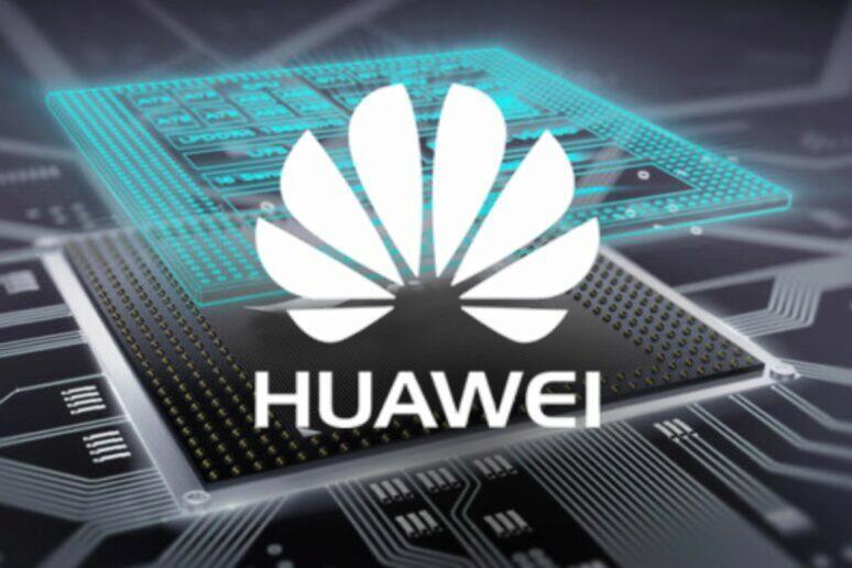 různé procesory Huawei