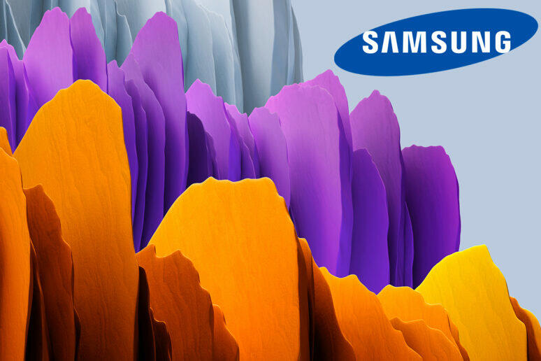 samsung galaxy tab s7 wallpapers