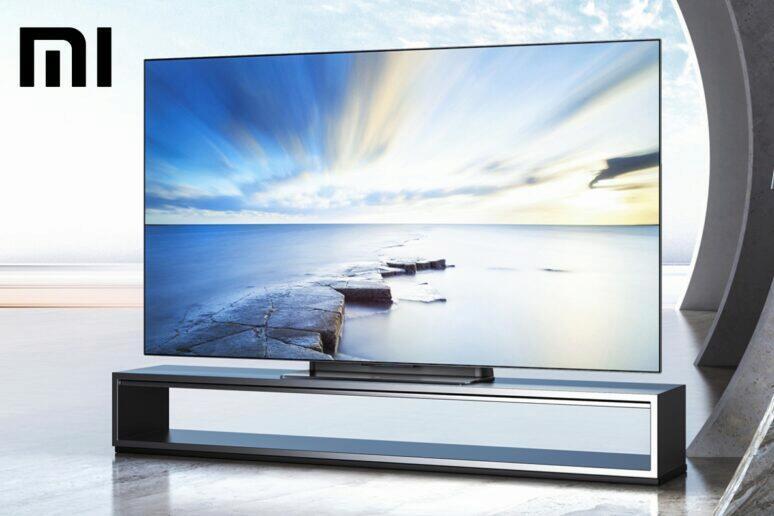 Specifikace Mi TV Lux 65″ OLED