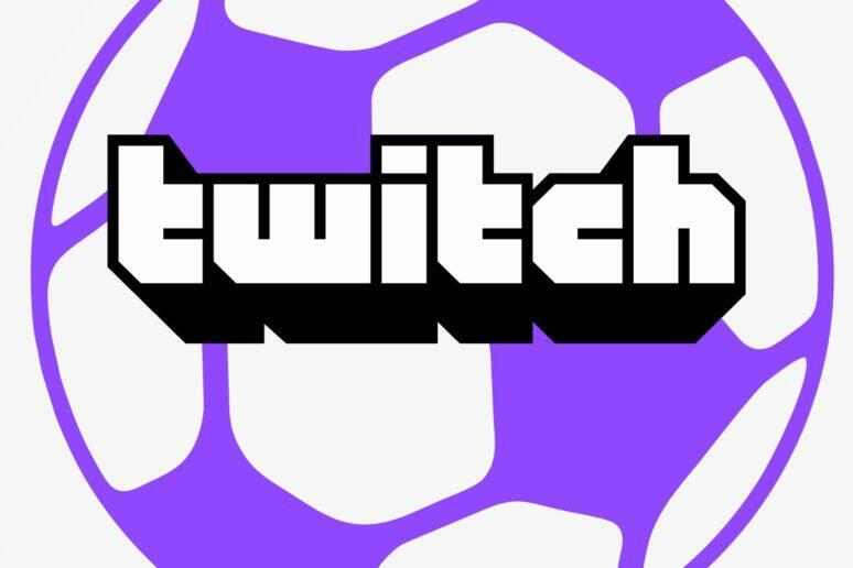 sportovní přenosy Twitch kanál twitchsports
