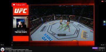 sportovní přenosy Twitch kanál twitchsports screenshot