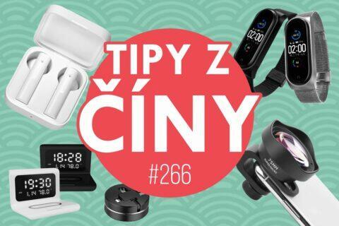 tipy-z-ciny-266-sluchátka Xiaomi Mi 2 Basic