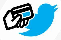 Twitter placené členství