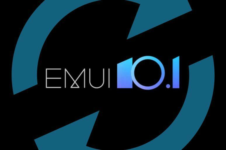 update list EMUI 10.1