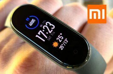 Xiaomi Mi Band 5 recenze