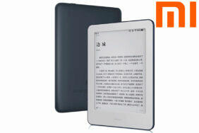 xiaomi mi ebook reader