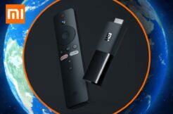 Xiaomi Mi TV Stick dongle globální představení