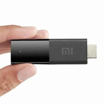Xiaomi Mi TV Stick přední strana