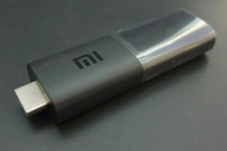 Xiaomi Mi TV Stick reálné fotografie