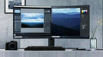 xiaomi nový monitor