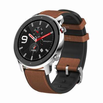 amazfit gtr chytré hodinky 3 000 Kč