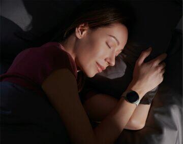 analýza spánku