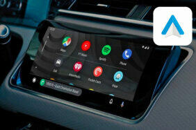 android 11 bezdrátové android auto