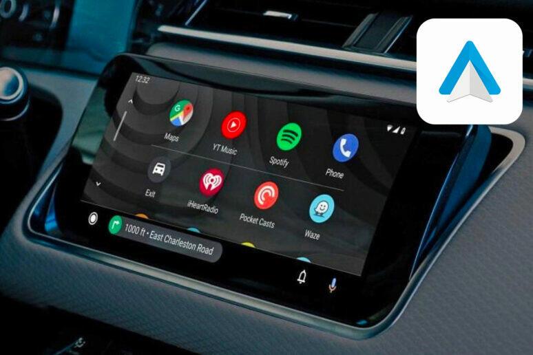 android 11 bezdrátové android auto