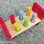 barvy kolíky