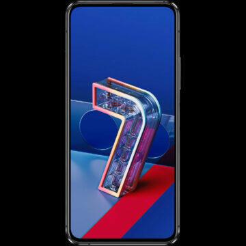 bezrameckovy design asus zenfone 7 pro