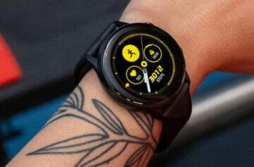 chytré hodinky do 5 000 Kč