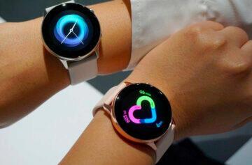 chytré hodinky do 5 000 Kč cena výkon