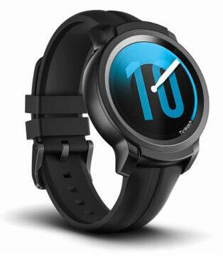 chytré hodinky s Wear OS