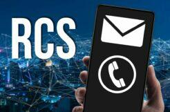 co je to RCS