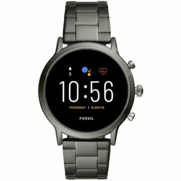 kovové fossil hodinky chytré chytré hodinky do 10 000 Kč