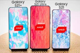 Galaxy S21 nedostane AMD grafiky