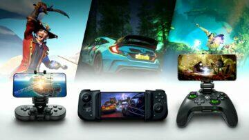 gamepady pro mobilni hrani microsoft