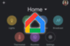 domácnost google
