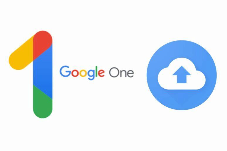Google One zalohovani zdarma