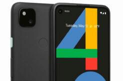 google pixel 4a zahraničí