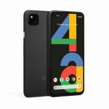 google pixel nový