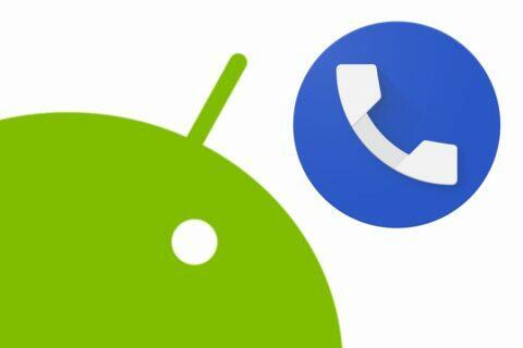 Google telefon aplikace stazeni