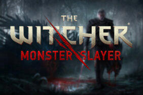 Hra The Witcher Monster Slayer!