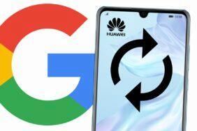 Huawei Google aktualizace licence