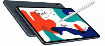 Huawei MatePad 10.4 míří do Česka