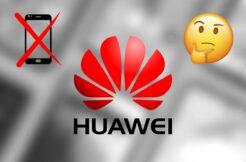 Huawei může přestat vyrábět telefony