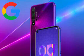Huawei telefony nepřijdou o Google služby