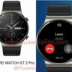Huawei Watch GT2 Pro uniklé obrázky ciferník displej