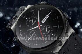 Huawei Watch GT2 Pro uniklé promo obrázky