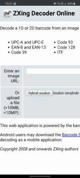 jak zjistit WiFi heslo v Androidu nahrávání souboru