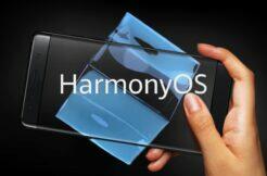 kdy bude HarmonyOS pro Huawei mobily
