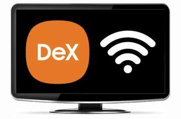 které televizory podporují bezdrátový DeX