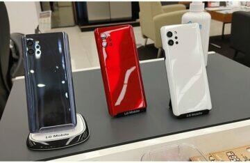 lg mobile q92 5g