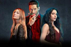 Lucifer vychází 5. série
