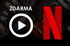 Netflix seriály filmy zdarma neomezená podívaná
