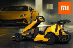 Ninebot GoKart Lamborghini Edition