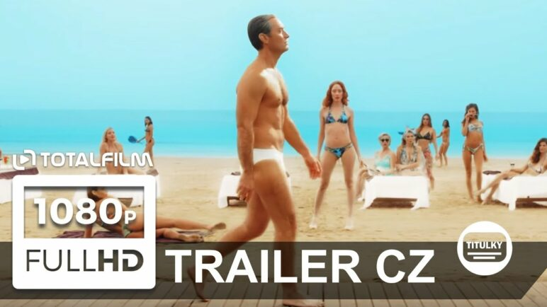 Nový papež (2020) CZ HD trailer
