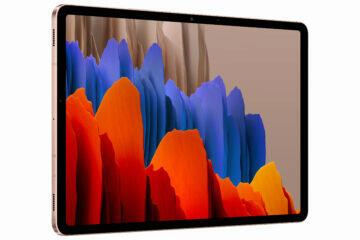 nový tablet od samsungu