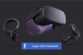 oculus facebook ucet
